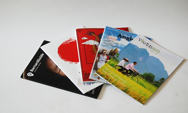 Địa chỉ uy tín tại Hà Nội thiết kế catalogue chuyên nghiệp